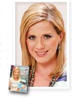 Johanna Setzer, TV-Moderatorin als Promiredakteurin auch schon am Titelblatt von SCS SHOPPING-intern. Happy Birthday zum 25.Geburtstag und auf viele weitere ... - news03_28