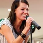 Popstar CHRISTINA STÜRMER gab ein exklusives Konzert für alle SCS Kunden.
