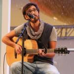 ORF Casting Sieger THOMAS DAVID auf der SCS Bühne
