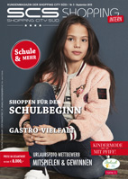 Cover SCS intern Magazin