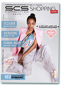 Cover Shopping Intern Magazin 1/2019