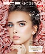 SCS Intern Magazin Ausgabe 3/2019