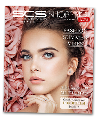 Cover SCS Intern Magazin Ausgabe 3