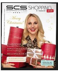 SCS Intern Cover Ausgabe 7/2019
