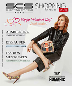 Shopping Intern Magazin Cover 01 2020