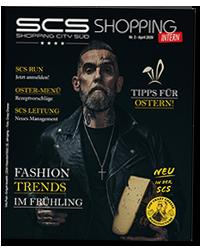 SCS Magazin Cover 2/2020