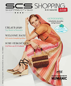 Shopping Intern Magazin 4/2020
