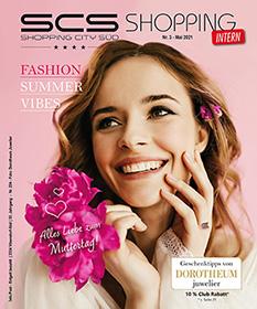 ShoppingIntern SCS Cover Maiausgabe 2021